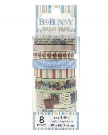 BoBunny Boulevard Washi Tape